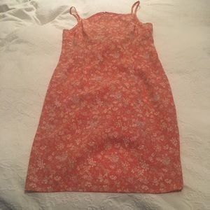Vintage Old Navy sundress